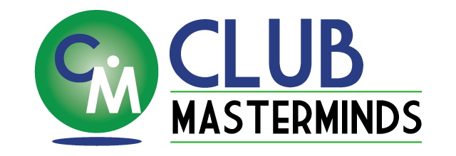 Club Masterminds Logo