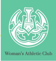 Women's Athletic Club