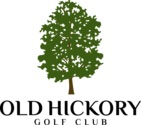 Old Hickory Golf Club Logo