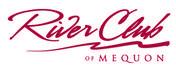 River Club Mequon Logo
